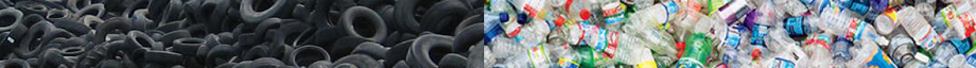 Tire and Plastic Recycling